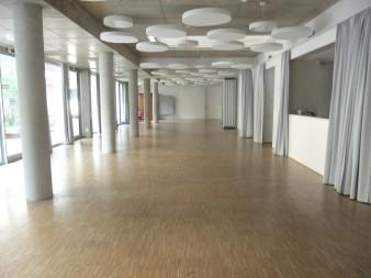 Multifunctional room (多功能共用室) © Einszueins