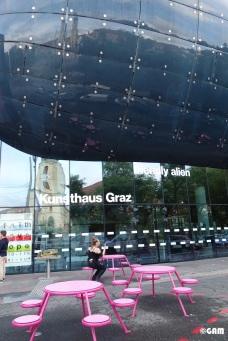 Wellcome to Graz!